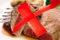 Carne mal passada, NÃO!